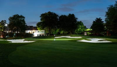 Brian Oar Golf Course Photography