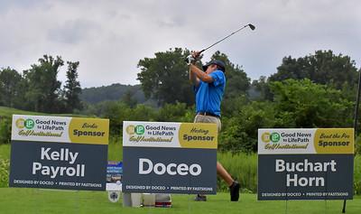 Golf Invitational Helps Spread Word Of Hope