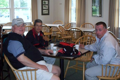 Golf Outing 2009