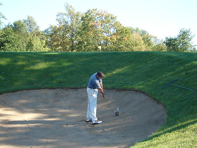 Golf Pictures 2006