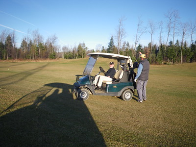 Golf Le Select de Mirabel