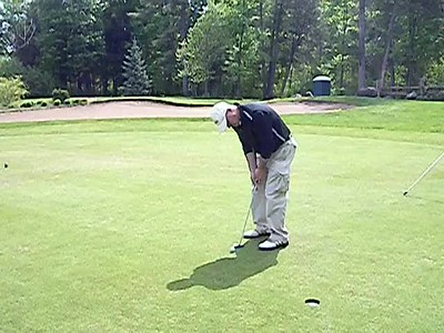 Golf Pictures 2010