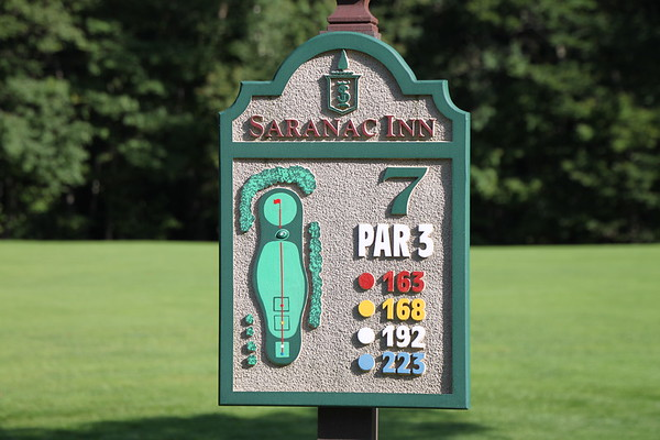 Saranac Inn, New York