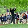 GOLF 2013 - Senior PGA Championship - Round 3