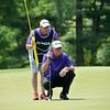 GOLF 2013 - Senior PGA Championship - Final round
