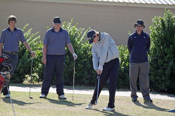 Golf Tournament 4/11