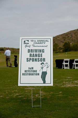 IREM San Diego Golf Tournament