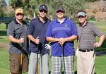 PWI Golf Tournament :