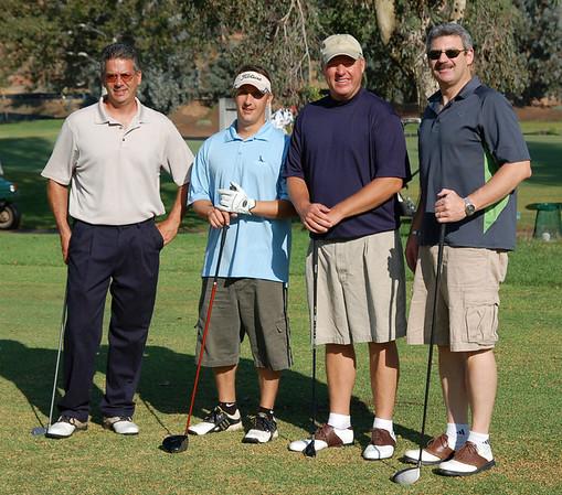 PWI Golf Tournament