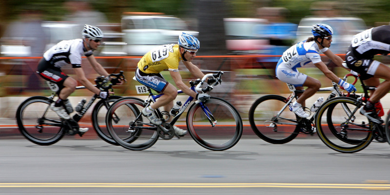 San Dimas Stage Race March 21, 2010