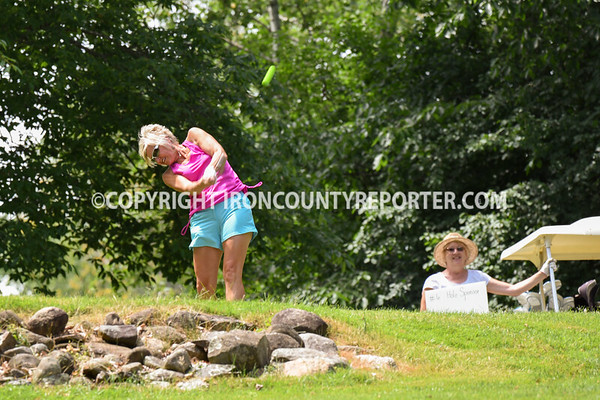 Golf Tourneys @ Iron River Country Club 2018