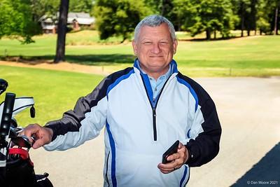 Golf Trip 2021
