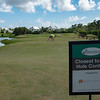 There were plenty of closest to the hole contests during the 2019 St. Kitts & Nevis Admirals Cup