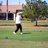 Louise at Stonegate GC