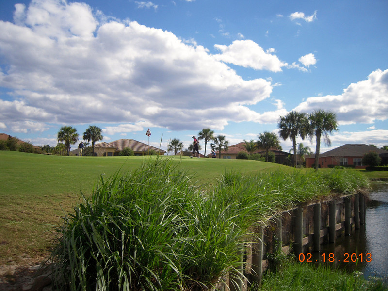 Stonegate Golf Course Kissimmee