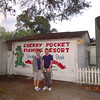 Cherry Pocket at Lake Wales, Fl<br /> Liz Miller<br /> Stan Mayer