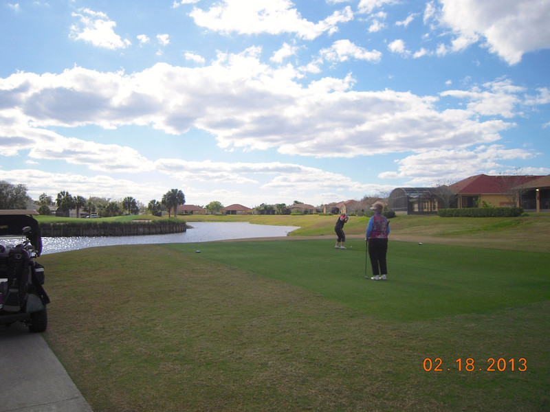 Stonegate Golf Course