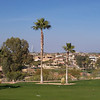 Fountain Hills Arizona 500' Fountain in background