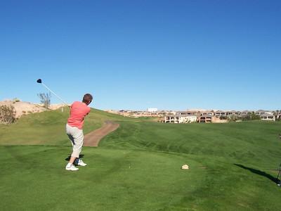 Las Vegas Golf 2007