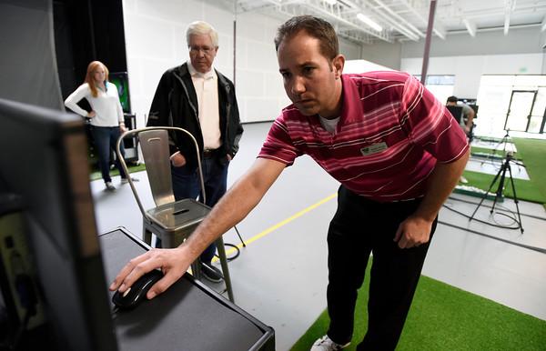 Wright Golf Academy