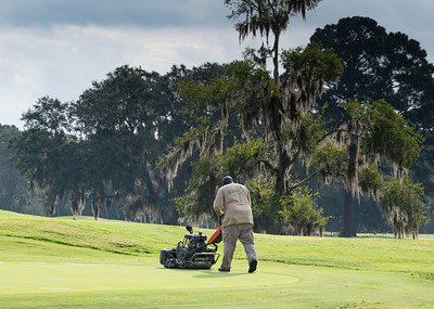 IGM is the company that cares for our Golf course.