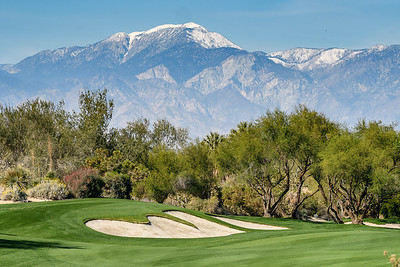 Desert Willow Golf Club  Mountain View Course; Palm Springs