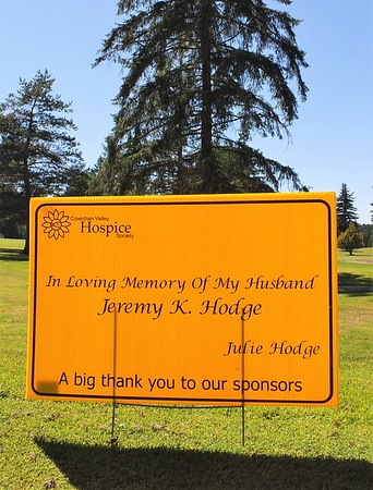 Golf for Cowichan Hospice 2017