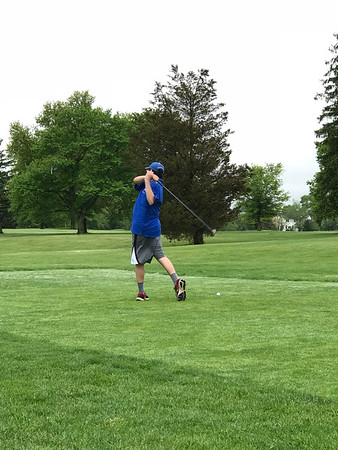 Golf for the cure 2018