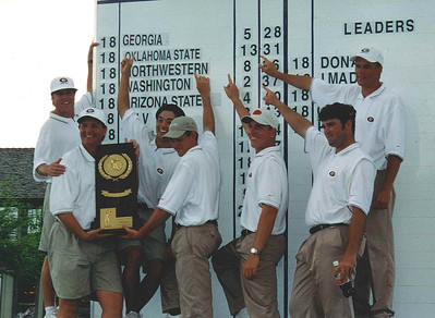 1999 national champions