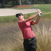 Arkansas<br /> 2014 SEC Golf Championship<br /> St. Simons Island, Ga.<br /> Sunday, April 27, 2014<br /> (Photo by Steven Colquitt)
