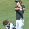 Arkansas<br /> 2014 SEC Golf Championship<br /> St. Simons Island, Ga.<br /> Saturday, April 26, 2014<br /> (Photo by Steven Colquitt)