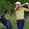 Georgia Tech during the NCAA Golf Championships at Prairie Dunes Country Club in Hutchinson, Kansas, on Saturday, May 24, 2014. (Photo by Steven Colquitt)