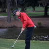 Georgia's Lee McCoy during the practice round for the Southeastern Conference Championship at Sea Island Golf Club's Seaside Course in St. Simons Island, Ga., on Thursday, April 14, 2016. (Photo by Steven Colquitt)