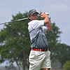 Georgia's Greyson Sigg during the second round of the Southeastern Conference Championship at Sea Island Golf Club's Seaside Course in St. Simons Island, Ga., on Saturday, April 16, 2016. (Photo by Steven Colquitt)