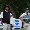 Chris Haack -- NCAA Coach of the Year