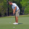 Georgia's Jack Larkin Jr.<br /> Friday, April 14, 2017<br /> University of Georgia Golf Course<br /> Athens, Ga.<br /> Photo by Steven Colquitt