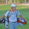 Auburn during the third round of the SEC Championship at Sea Island Golf Club on St. Simons Island, Ga., on Saturday, April 22, 2017. (Photo by Steven Colquitt)