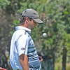 during the first day of competition in the SEC Championship at Sea Island Golf Club on St. Simons Island, Ga., on Friday, April 21, 2017. (Photo by Steven Colquitt)