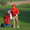 Ole Miss during the match play portion of the SEC Championship at Sea Island Golf Club on St. Simons Island, Ga., on Sunday, April 23, 2017. (Photo by Steven Colquitt)