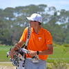 Tennessee during the third round of the SEC Championship at Sea Island Golf Club on St. Simons Island, Ga., on Saturday, April 22, 2017. (Photo by Steven Colquitt)