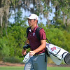 Texas A&M during the match play final of the SEC Championship at Sea Island Golf Club on St. Simons Island, Ga., on Monday, April 24, 2017. (Photo by Steven Colquitt)