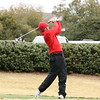 Georgia's Tye Waller during the Southern Intercollegiate Championships at Athens Country Club in Athens, Ga. on Monday, March 13, 2017. (Photo by Cory A. Cole)