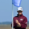Mississippi State during the SEC Championship at Sea Island Golf Club on St. Simons Island, Ga., on Wednesday, April 25, 2018. (Photo by Steven Colquitt)