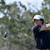 South Carolina during the SEC Championship at Sea Island Golf Club on St. Simons Island, Ga., on Wednesday, April 25, 2018. (Photo by Steven Colquitt)