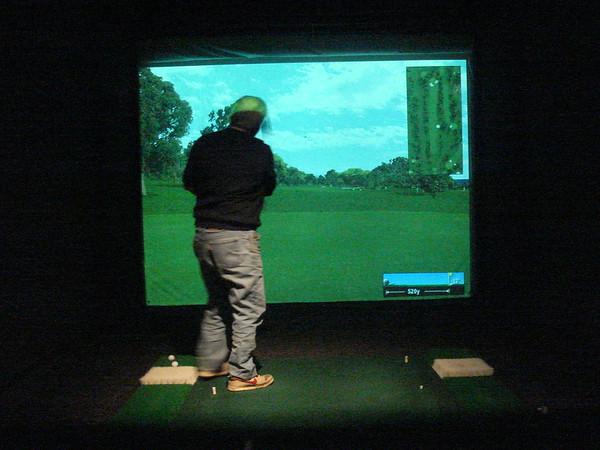 Golf-O-Max