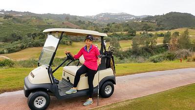 La Cala Golf, Mijas
