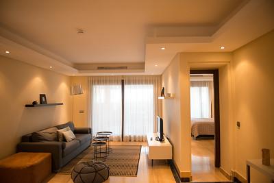 Bahia Boutique Apartments, Estepona, Spain