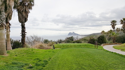 Alcaidesa Golf, Cadiz - Link course