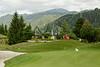 Internationale Amateurmeisterschaften im GC Dachstein Tauern, Haus, Steiermark, Österreich am  1. 8. 2014. Foto: Gerald Fischer