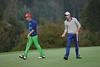 Matchplay Staatsmeisterschaft im GC Salzkammergut, Bad Ischl, Oberösterreich, Österreich am  3. 10. 2014. Foto: Gerald Fischer
